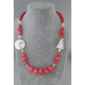Collar Coral