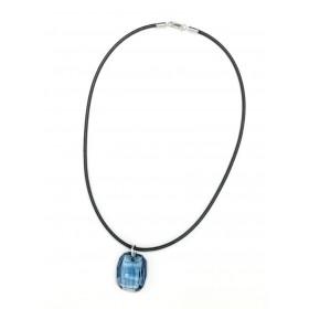 Colgante Swarovski  Pendant Denim Blue